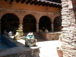 Casa del Conde de la Valenciana