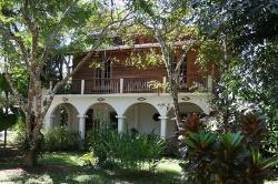 duPlooy's Jungle Lodge