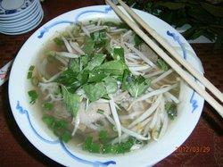 Pho Minh Thu