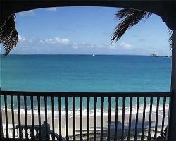 Hotel Au Pavillion Beach