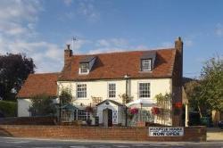 Maypole House