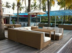 Bluesiam Beach Club