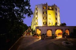 Mansingh Palace, Agra