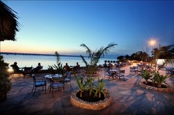 Ngalawa Seafront Restaurant