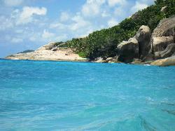 sister island