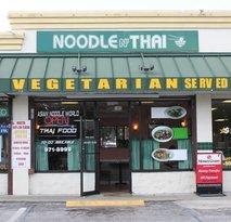 Noodle & Thai
