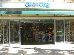 Coco Cove