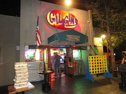 Giligin's Sand Bar