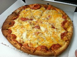 Gina Maria's Pizza - Chanhassen