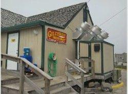 Gilchrist Restaurant