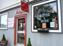 Ma and Pa Cafe