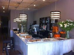 Cafe D'Sicania