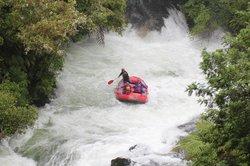 Wet 'n' Wild Rafting Company