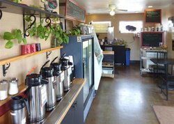 Morro Bay Coffee Company