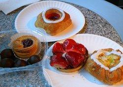 Hygge Bakery