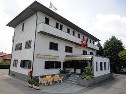 Duebi Comfort Inn