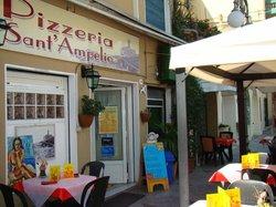Pizzeria Sant'Ampelio