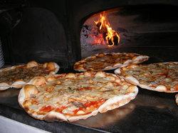 Pizzeria Lugano Ristorante - Bar