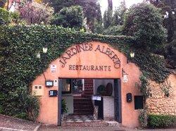 Restaurante Jardines Alberto