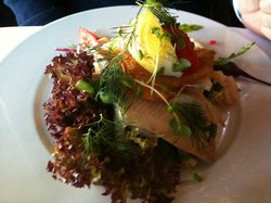Evald Brasserie & Café