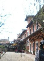 Antica Fontana di Trevi