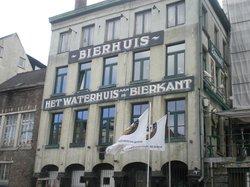 Het Waterhuis aan de Bierkant