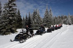 A.A. Taos Ski Valley Wilderness Adventures