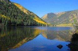 Cottonwood Lake