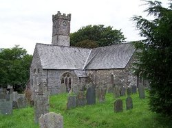 St Hugh's Church