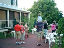 Ghosts of Fredericksburg Tours