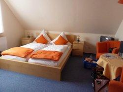 Hotel-Pension Zum Alten Anker
