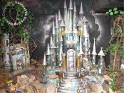 Fantasy Cave