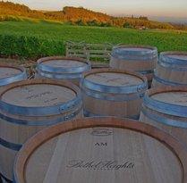 Bethel Heights Vineyard