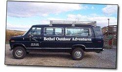 Bethel Outdoor Adventure