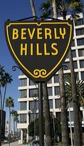 Beverly Hills Trolley Tours
