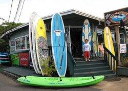 Big Kahuna Adventures Maui