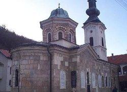 Tavna Monastery