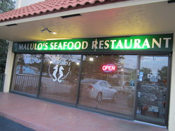 Malulo's International Seafood