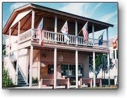 Cedar Key Historical Society Museum