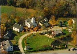 Mill Race Historical Village