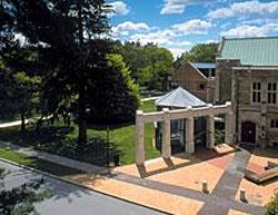 Frances Lehman Loeb Art Center at Vassar College