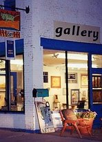 The Green Cat Gallery