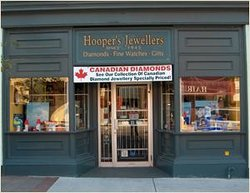 Hooper's Jewellers