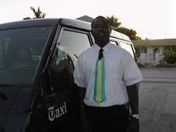 Jermaine's Taxi & Tours - Day Tours