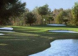 Lexington Oaks Golf Club
