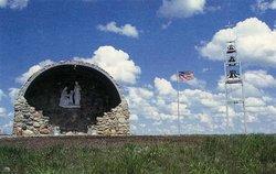 Prairie Bells Grotto