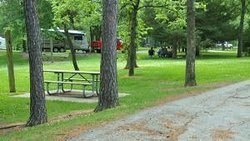 Harry S. Truman State Park