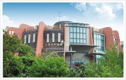 LeeJoongSeop Art Museum