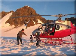 Temsco Helicopter Tours