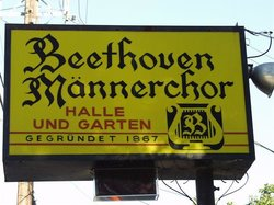 Beethoven Home and Garden